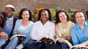 Bible Study @ Clayton | New Jersey | United States