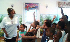 Sunday School @ Clayton | New Jersey | United States