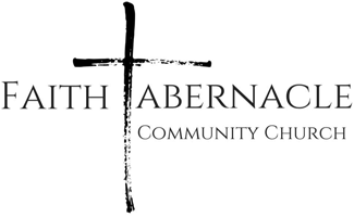 Faith Tabernacle Community Church, Clayton, NJ Logo